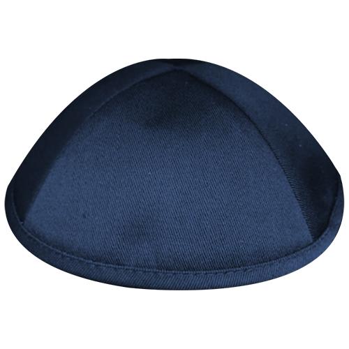 Fabric Kippah Size 6