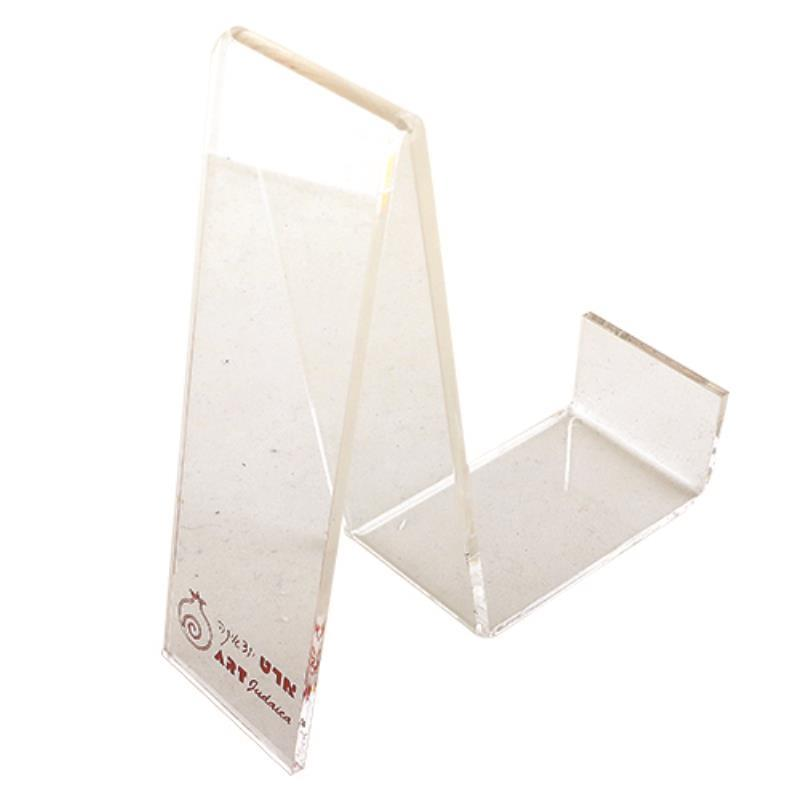 Perspex Stand For Showroom 14x5 Cm