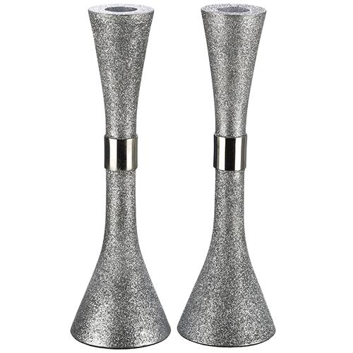 Aluminum Candlesticks 23 Cm