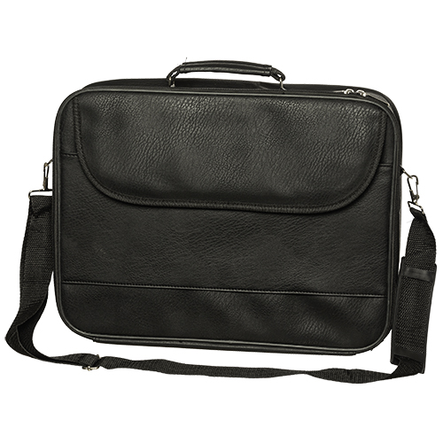 Elegant Talit Bag With Handles 41*31 Cm- Black