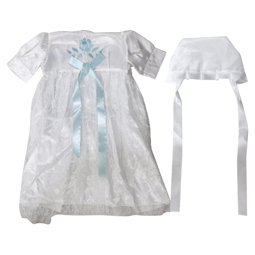 Bris Milah Outfit- Blue