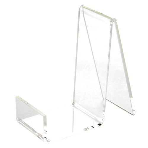 Perspex Stand For Showroom 12x5 Cm