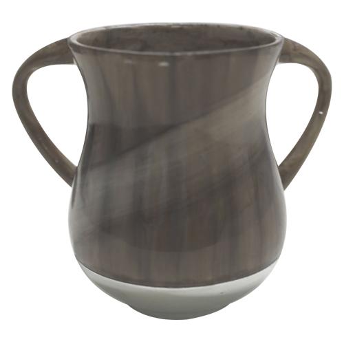 Aluminium Elegant Washing Cup 13 Cm