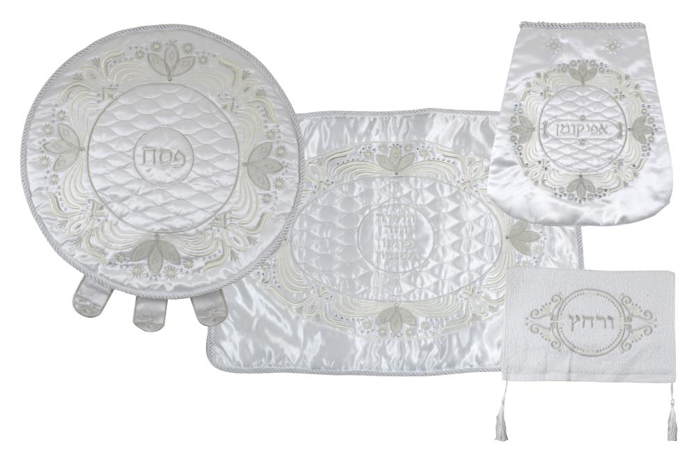 C Passover Set 4 Pts.: Matzah