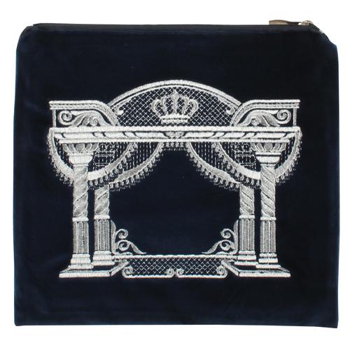 Velvet Tefillin Bag 26*26cm