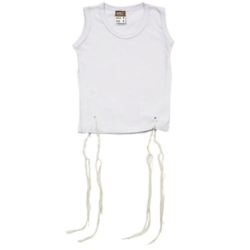 C Vest Size 12 With Tzitzit
