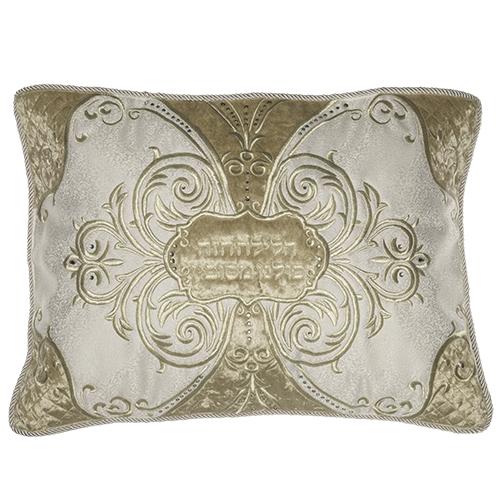 Brockett & Velvet Pillow Cover 70*45 Cm
