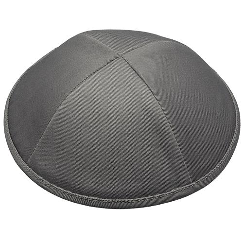 Fabric Elegant Kippah Size 5 20 Cm