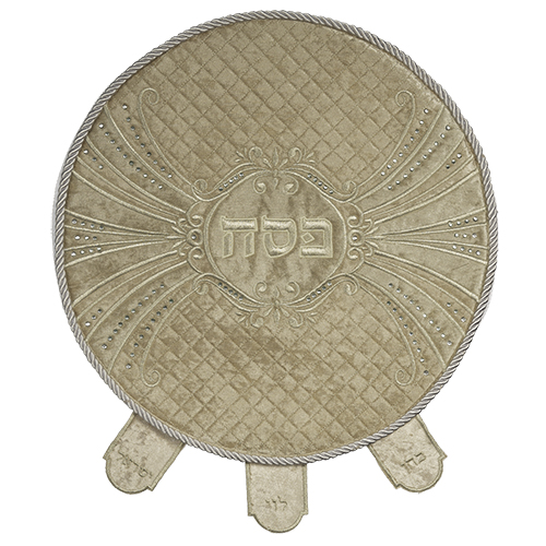 Brockett & Velvet Passover Cover 45 Cm