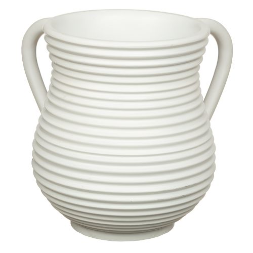 Polyresin Washing Cup 14 Cm