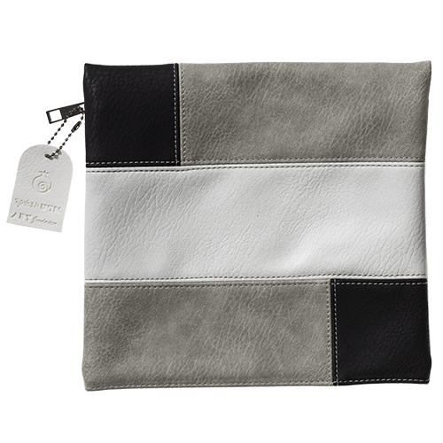 Leather Like Tefilin Bag 21*23.5 Cm