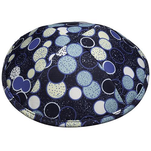 Fabric Kippah Size 3