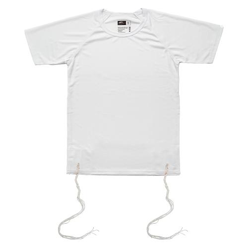 Vest Size L With Tzitzit
