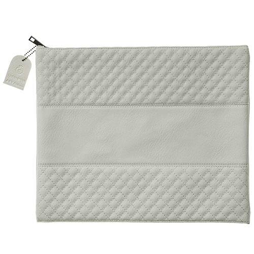 Leather Like Talit Bag 36*29 Cm