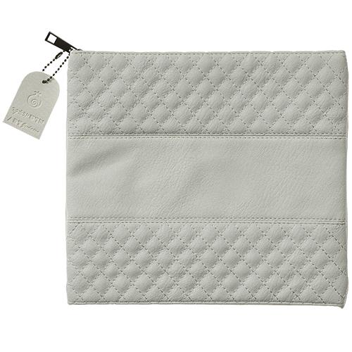 Leather Like Tefilin Bag 22*25 Cm